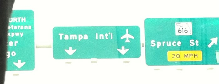 Tampa International Airport (TPA) is one of Top Airports in the United States.
