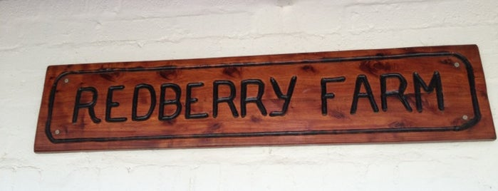 Red Berry Farm is one of South africa.