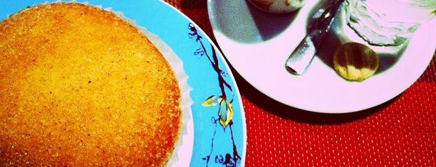 Floriana Café is one of Bakeries, Coffee Shops & Breakfast Places.