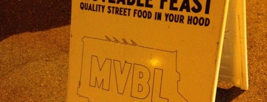 MVBL Feast Southside is one of San Jose Main St.