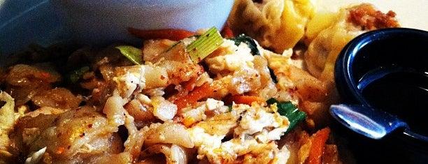 Thai Taste is one of Tempat yang Disukai Amaya.