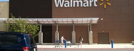 Walmart is one of Posti che sono piaciuti a Chris.