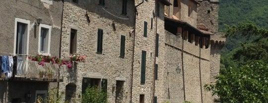 Castiglione di Garfagnana is one of Italy.