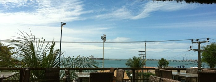 Coco Bambu Frutos do Mar is one of fortaleza.