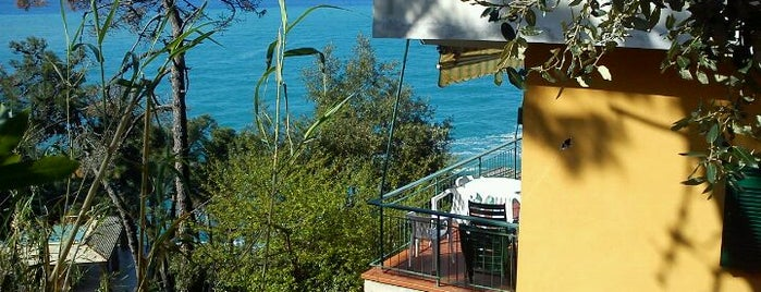 La Francesca Resort is one of Italy.