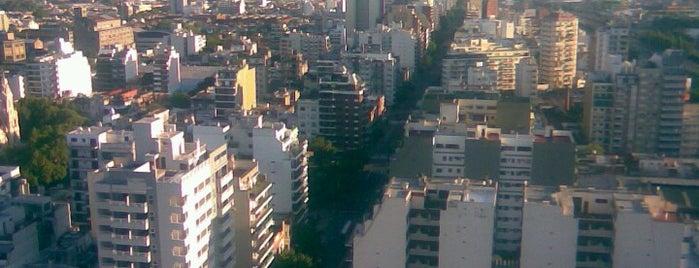Torres Solares Montes de Oca is one of Buenos Aires desde arriba.