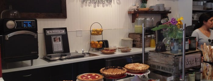 Pie Sisters is one of Best of DC [Eat].