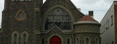 Trinity Memorial Church is one of Jenさんの保存済みスポット.