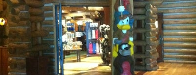 Wilderness Lodge Mercantile is one of My vacation @ FL2.