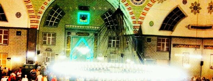 Ataevler Merkez Edebali Camii is one of Murat karacim 님이 좋아한 장소.
