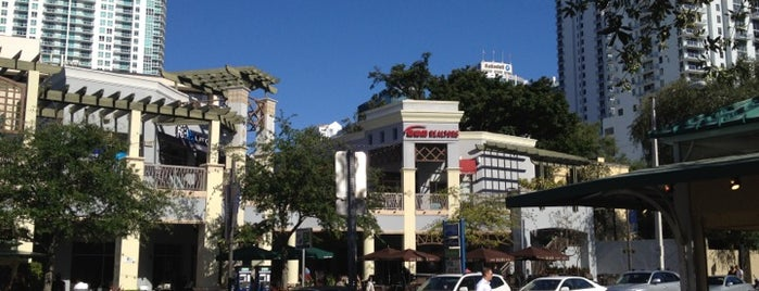 The Shops At Mary Brickell Village is one of Miami.