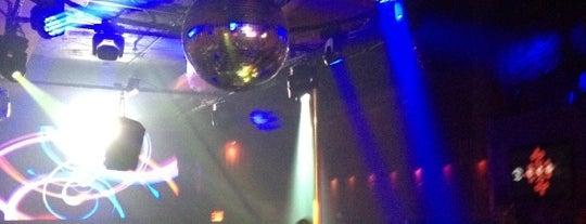 Dream Nightclub is one of Best Miami Nightclubs.