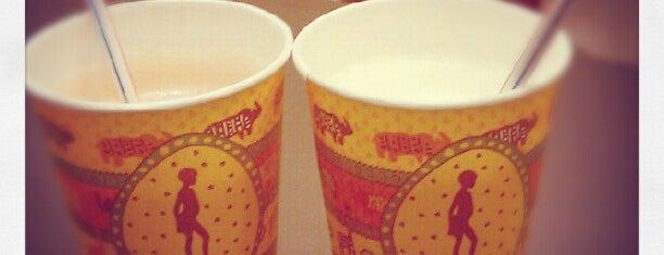 Coffeetut / Кофетут is one of Самые лучшие точки с coffee-to-go.