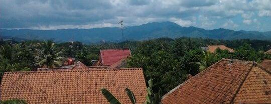 Biara MSC Jawa Tengah is one of Gereja Katolik & Biara di Indonesia.