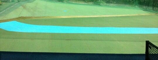 Meguro Golf Driving Range is one of Random Fun.