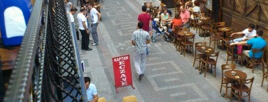 Sokak Bar is one of benim.