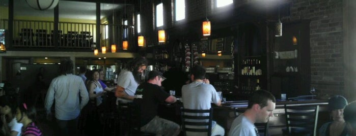 Ukiah Brewing Company & Restaurant is one of Breweries.
