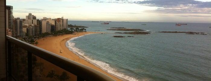 Melhores Flats/Hotéis em Vila Velha