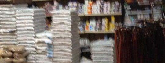 Farmacia Veterinaria La Constancia is one of Edgar 님이 좋아한 장소.