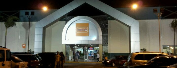 Shopping Fiesta is one of Shoppings de São Paulo.