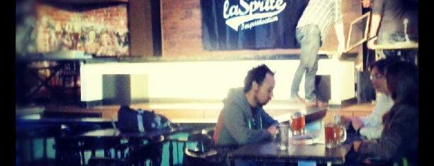 La Boîte À Marius is one of Best pubs in Montréal.