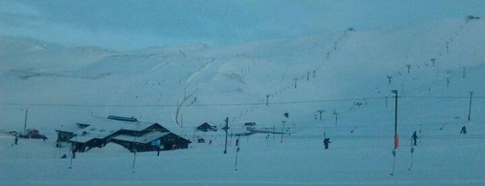 Bláfjöll Skíðasvæðin is one of ICELAND / Reykjanes Peninsula.