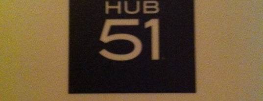 HUB 51 is one of Chicago staples.