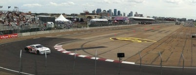 Honda Indy Edmonton is one of Bucket List for Gearheads.