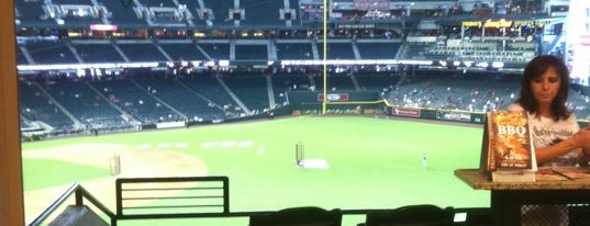 Chase Field Suite Level Team Shop is one of Places in Phoenix Az.