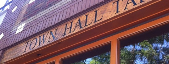 Town Hall Tap is one of Top picks for Bars.
