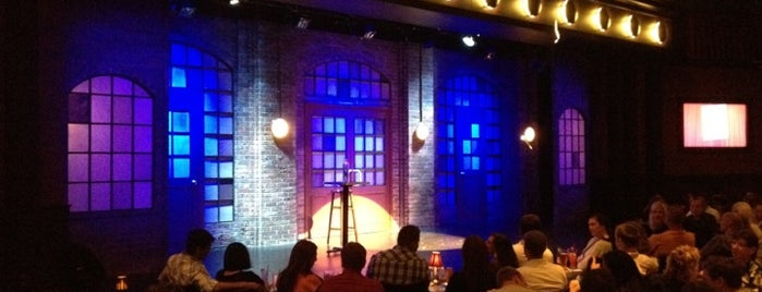1959 Kitchen & Bar is one of Comedy & Theater in Chicagoland.