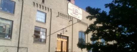 Lakefront Brewery is one of Must See Things In Milwaukee.