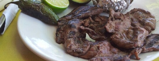HC de Monterrey is one of Yummy yummy.