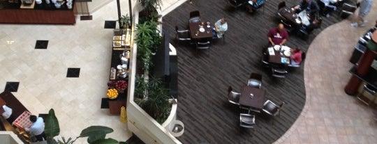 Embassy Suites by Hilton is one of Mary'ın Beğendiği Mekanlar.