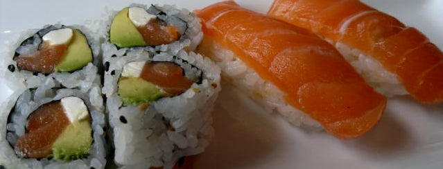 Pisces Sushi Bar & Lounge is one of Charlotte To-do List.