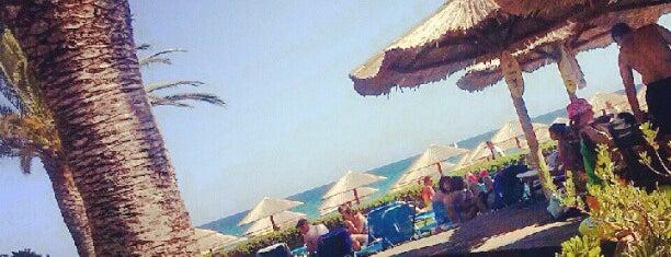 Καράβι is one of Beach Hopping.