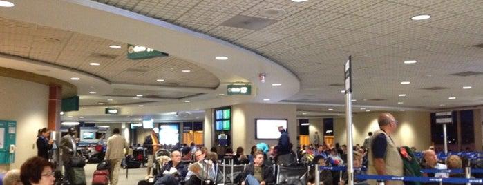 샌디에고 국제공항 (SAN) is one of International Airport Lists (2).