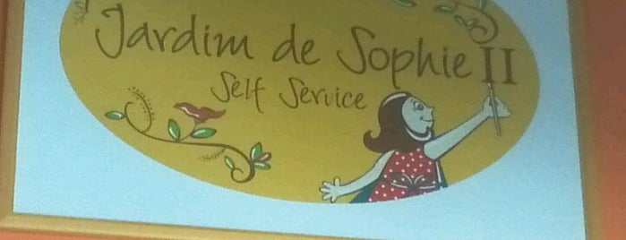 Jardim De Sophie II is one of Rodrigo 님이 좋아한 장소.