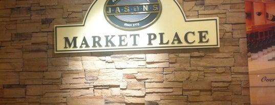 Raffles City Market Place is one of Sameer 님이 좋아한 장소.
