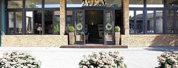 Bar Latino is one of Restorani iliti kafane.