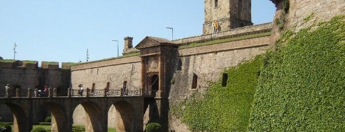 Castillo de Montjuic is one of 101 llocs a veure a Barcelona abans de morir.