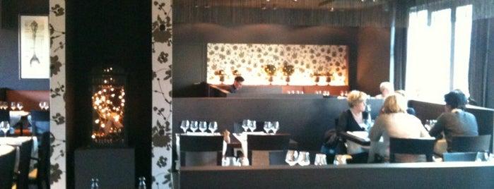 Chaflo & Co is one of Orte, die Audrey gefallen.