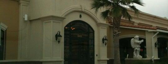 Abuelo's Mexican Restaurant is one of Orte, die Tom gefallen.