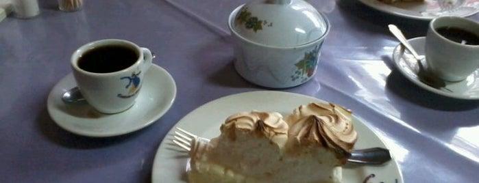 Confeitaria Blumenau is one of Curitiba Bon Vivant & Gourmet.