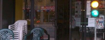 La Casa Del Caffe is one of My Favorite Coffee Shops.