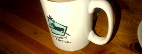 Caribou Coffee is one of Food in Dubai, UAE.