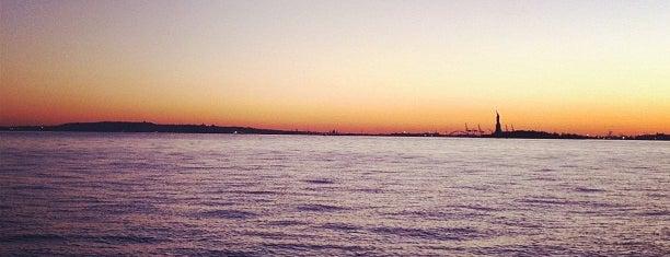 Battery Park is one of A faire à New-York en une semaine.