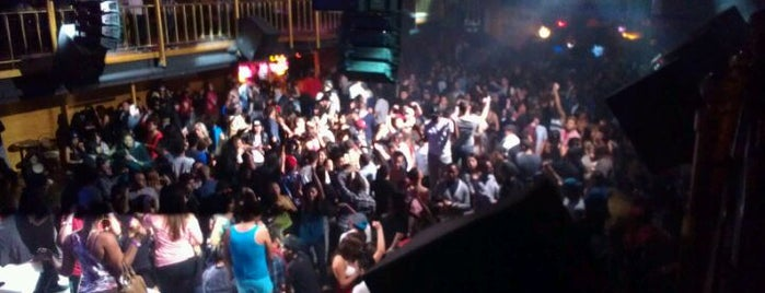 Arena Nightclub is one of 2012 Halloween Los Angeles.