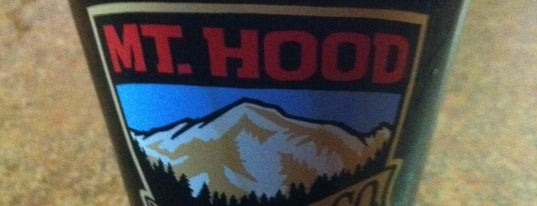 Mt. Hood Brewing Company is one of Best Breweries in the World.