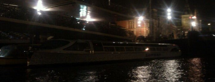 Stromma Canal Cruises is one of Amsterdam.